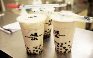 bubble tea, boba, pearl milk tea