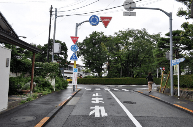Tips From An American Driver in Japan