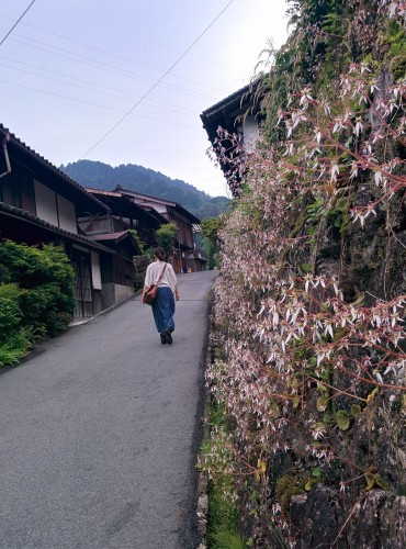 Nakasendo, Kiso Valley