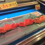 Sakana Machi: Sea of Japan's Famous Fish Market!