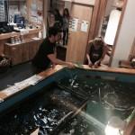 Japan's Craziest Themed Restaurants – Fishing Restaurant ZAUO