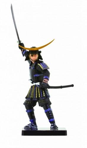Date Masamune looks realistic