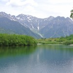 Kamikochi: A hiking paradise in the Japanese Alps
