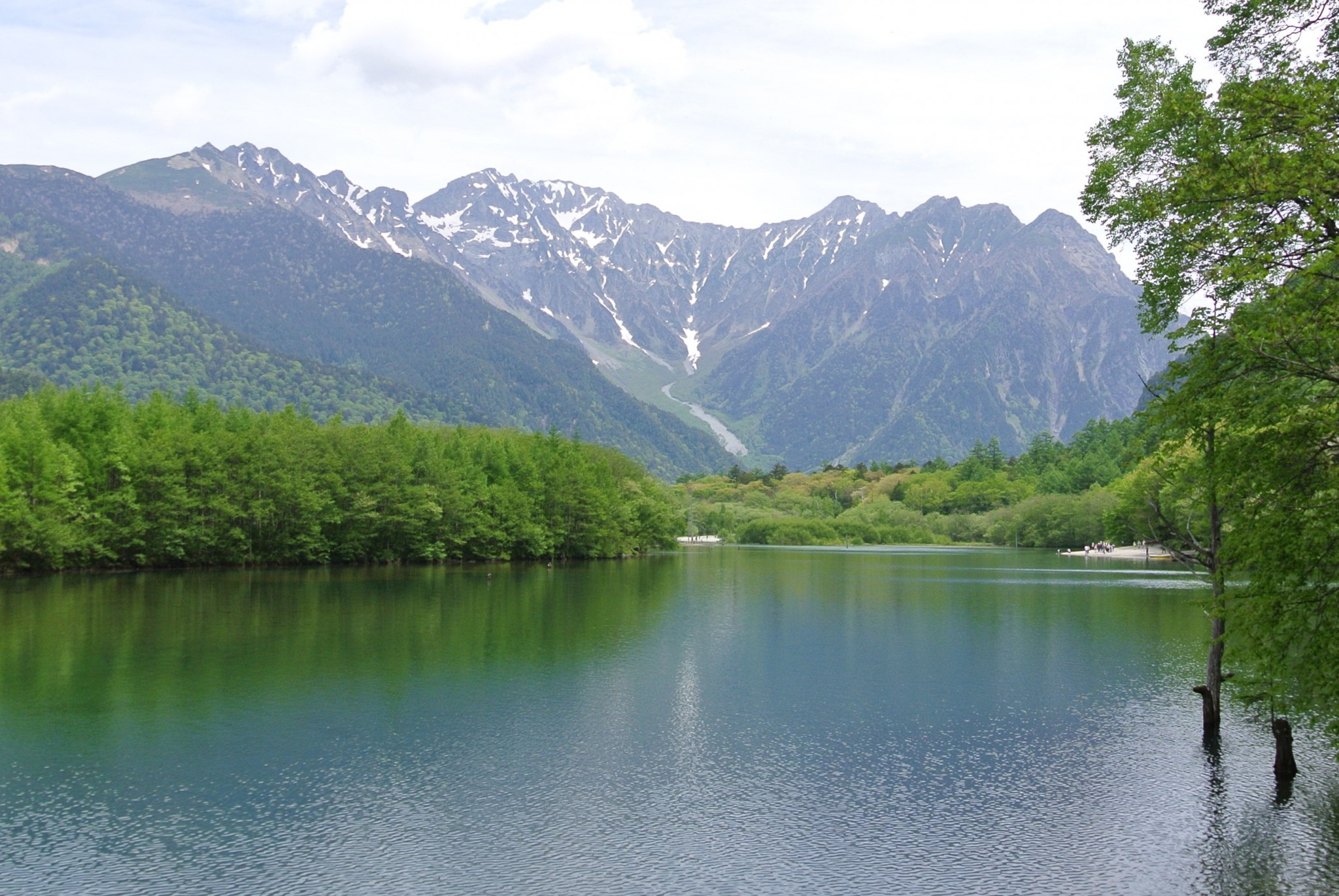 Kamikochi: A hiking paradise in the Japanese Alps - VOYAPON