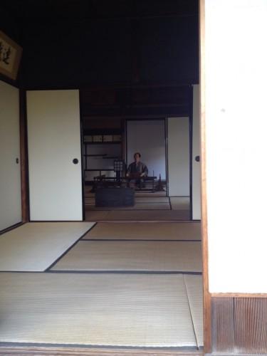 here is yamamoto house in shimabara