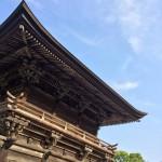 Myotoku-ji Temple, memory of Christian persecution, Amakusa