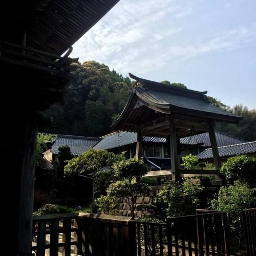 Myotokuji Temple Garden in Amakusa