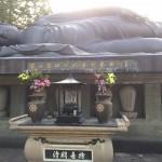 Reclining Buddha at Kotoji Temple, Shimabara
