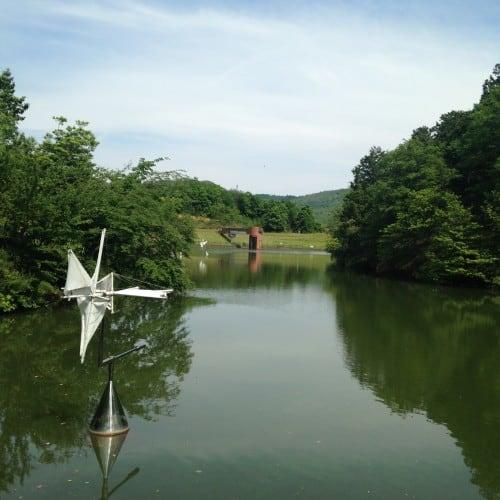 Sculptures by the Architect Susumu Shingu