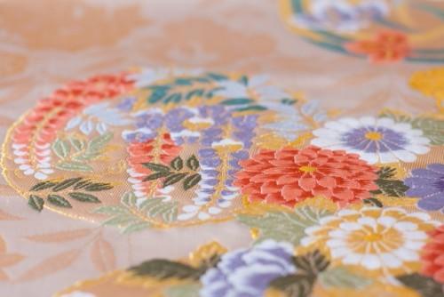 kimono pattern