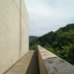 Tadao Ando's Ayabe Community Center, Northern Kyoto