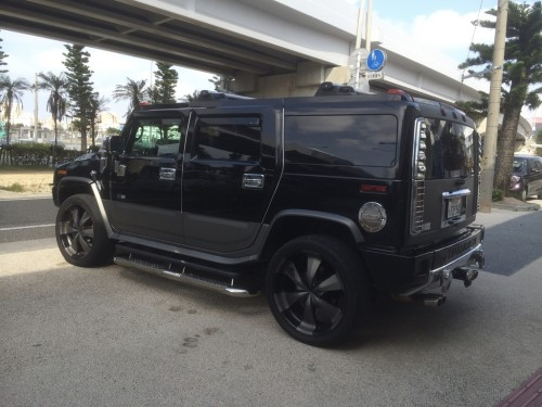 Okinawa Car Rental Ots
