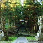 Kunisaki bus tour: Part 2 – Big Stone Buddhas Visiting