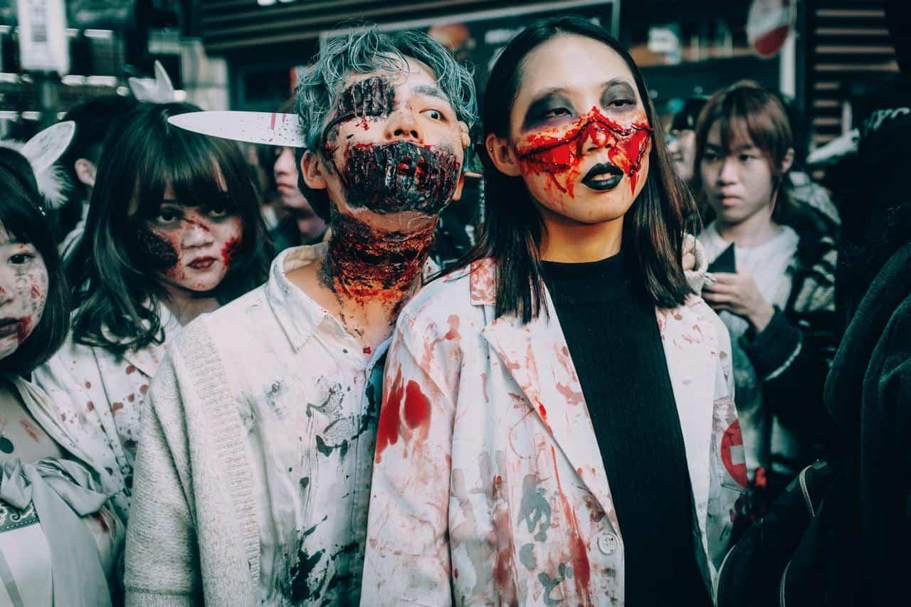 7 Ways to Enjoy Halloween in Tokyo