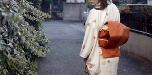 kimono reflects long japanese history ,culture and tradition