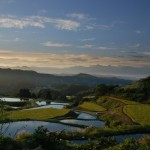 Terraced Rice Paddies and Mirrored Ponds: A day in Yamakoshi (Part 1)