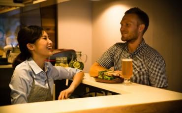 Let's talk Japanese language!