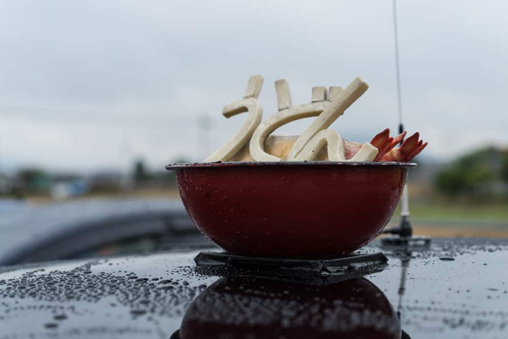 A crash course in Japanese cuisine with Udon Taxi