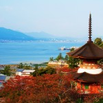 Complete your Hiroshima Visit with Miyajima