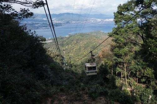 Miyajima-Misen-Ropeway-06615