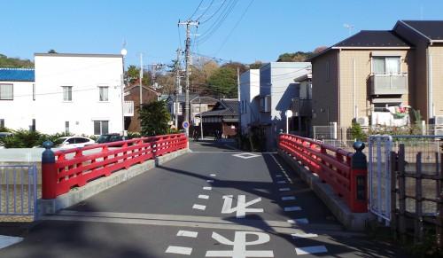 Yugyo-ji bridge