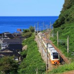The Special Sparkling Train and Shinkansen to Niigata