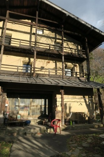 Yumoto house