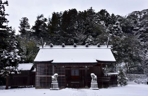 Mano Goryo Mausoleum