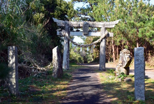 dokizaki shrine