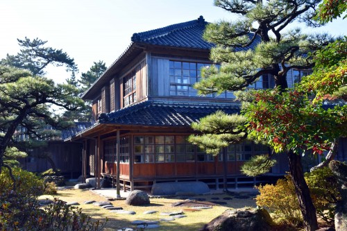 Takatori residence