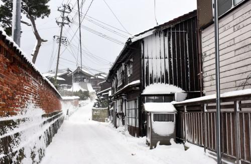 kyomachi street