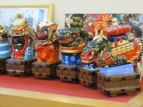"you can find one of the most popular Karatsu ceramic galleries: ""Gallery Ichiban-kan""."