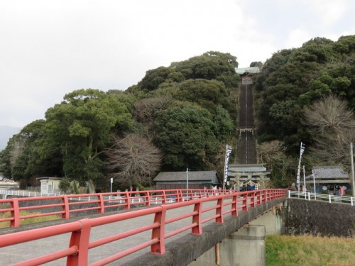 suga shrine in Ogi city, Saga prefecture