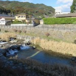Relax in the healing Hot Springs of Furuyu