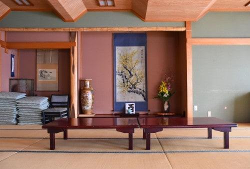 urashin dining room