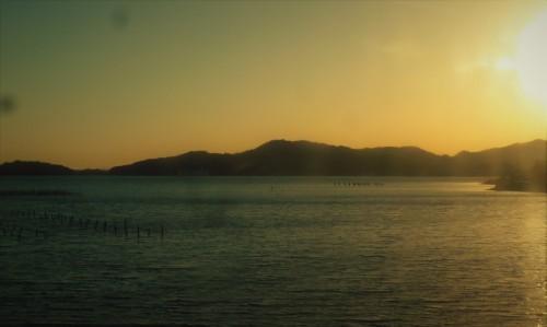 Hamanako Lake