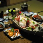 Izu Peninsula: My Night in a Ryokan of Kumomi Onsen, a Fishing Village