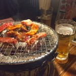 Japanese BBQ: How Much Can You Eat?