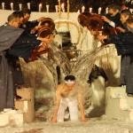 Experience the Snowy Secchu Hanamizuiwai Festival