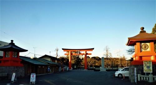 Fujisan Hongū Sengen Taisha Shrine