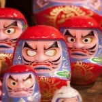 Try Your Hand at Painting Traditional Dolls at a Traditional Folk Art Village