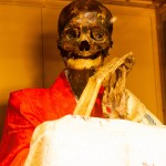 Sokushinbutsu: Pay Your Respects to Japan's Self Mummified Buddhist Monks