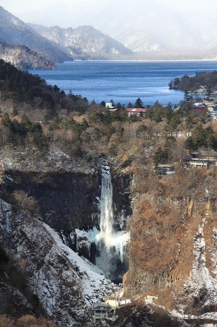 Kegon Waterfall 2