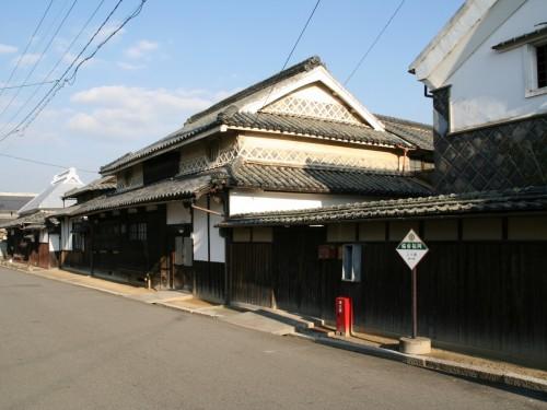 fukuoka osafune in Okayama prefecture