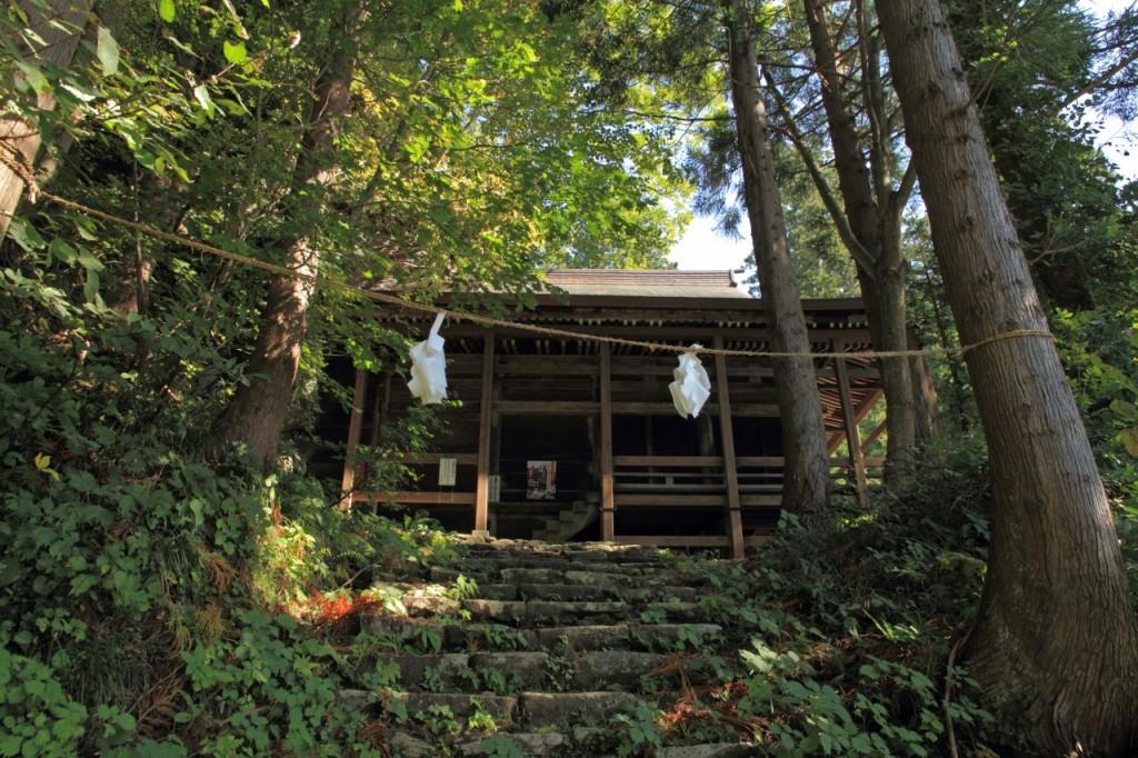 s_Kosuge Shrine Summer (1)