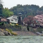 Mino City – Stroll Along the Nagara River