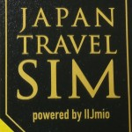 Japan travel sim card logo