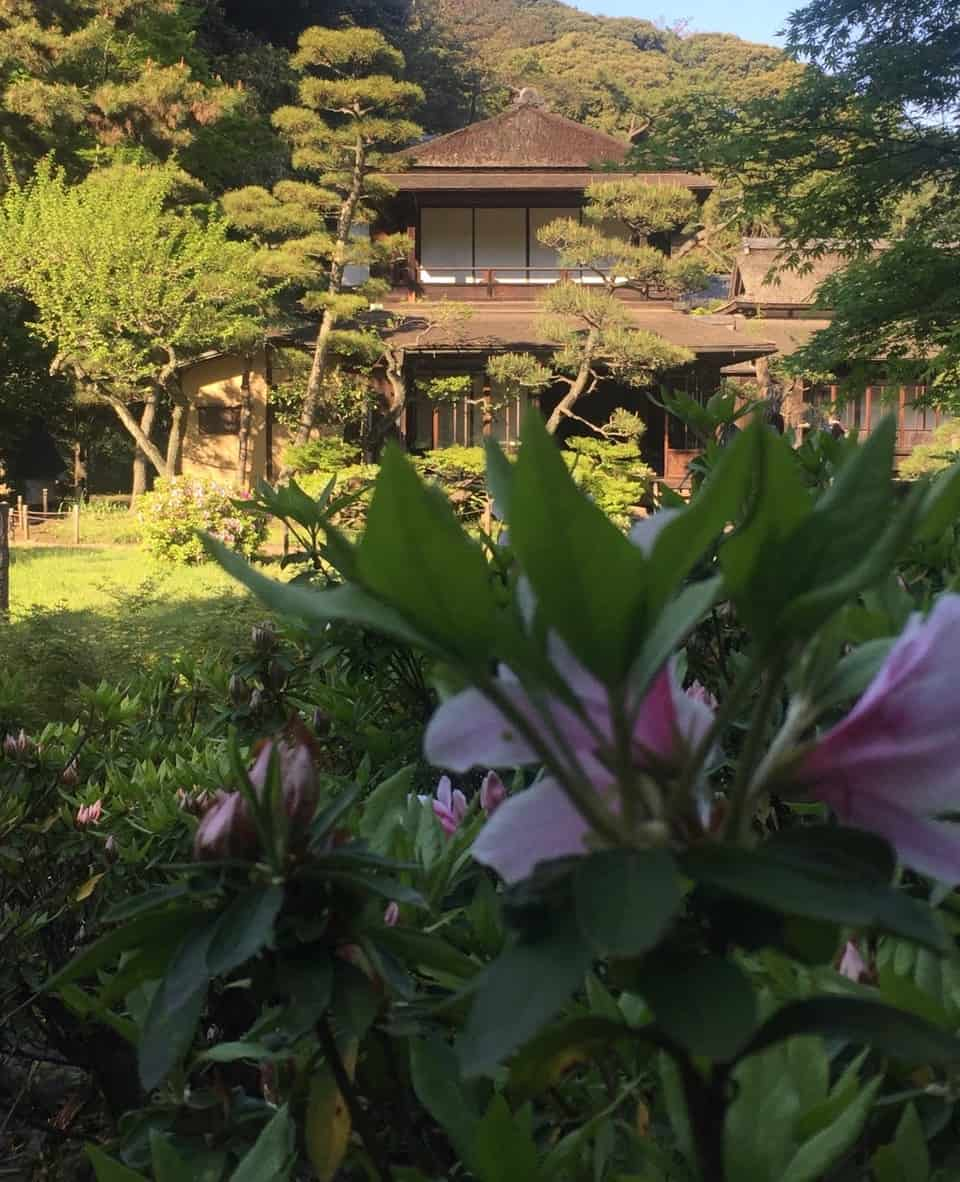 10 Reasons To Love This Secluded Japanese Garden Near Tokyo