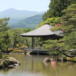 Jorakuen: A Japanese Garden to Soothe Your Soul