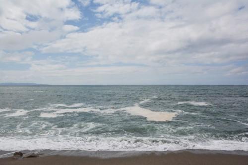 Gatsugi, Niigata Beach